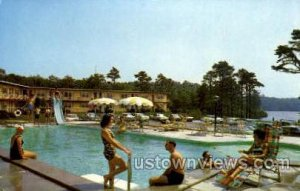Rainbow Motel - Hyannis, Massachusetts MA