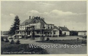 Armstrong Inn & Cabins Armstrong, PQ Canada Unused