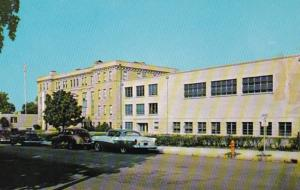 Missouri Carthage Senior High School