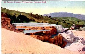[No Publisher] 92 Jupiter Terrace, Yellowstone National Park
