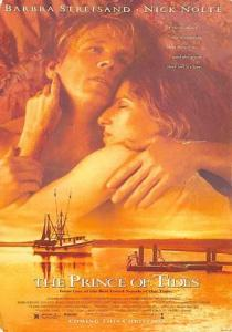 The Prince of Tides Movie Poster Postcard