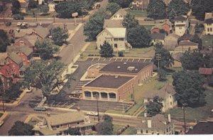 PERKASIE, Pennsylvania 50-60s Perkasie Firehouse 5th & Arch St