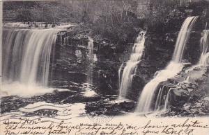 New York Medina Falls