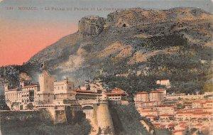 Le Palais du Prince Unused