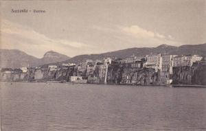 Sorrento, Marina, Naples, Campania, Italy, 00-10s