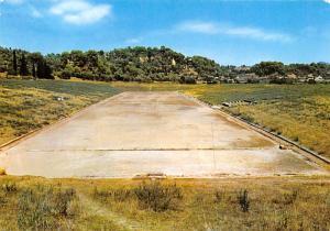 The Stadium - Olympia