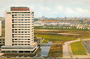 Esso Motor Hotel - Amsterdam