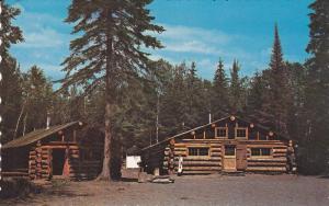 The 1910 Era Bush Camp- Key Tourist Attractions In Centennial Park, Port Arth...