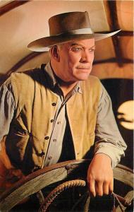 Buena Park CA~Movieland Wax Museum~Ward Bond~Gentleman Jim~The Quiet Man~1965