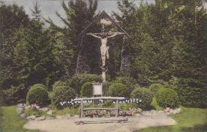 Massachusetts West Springfield Shrine Of The Passion Passionist Fathers Alber...