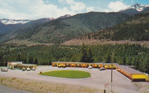 Lytton Pines Motel , LYTTON , B.C. , Canada , 50-60s