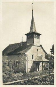 Switzerland Church L Eglise religion
