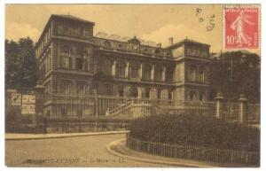 Le Musee, Saint-Etienne (Loire), France, 1900-1910s
