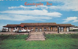 VIRDEN , Manitoba , Canada , 50-60s ; Countryside Inn