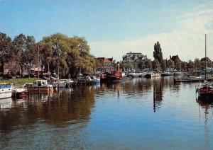 Netherlands Groeten uit Enkhuizen, Port Bateaux Harbour Boats
