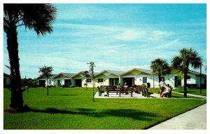 Florida  Lake Wales , Nalcrest retirement community