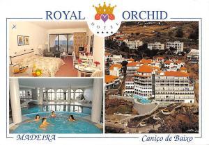 Portugal Royal Hotel Orchid, Madeira, Canico de Baixo