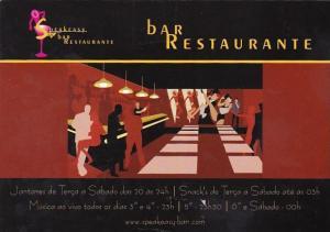 Portugal Lisboa Speakeasy Bar and Restaurant