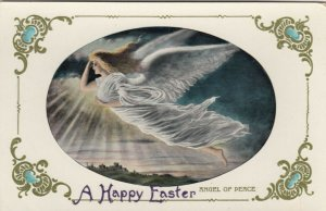 EASTER, 1900-10s; Angel of Peace