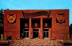 Ohio Wilmington Boyd Auditorium Wilmington College