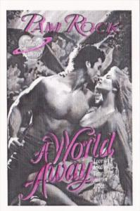 Film Poster A World Away Pam Rock
