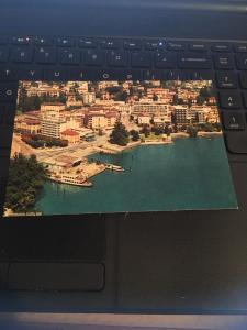 Vintage Postcard: Locarno, Lago Maggiore- Switzerland