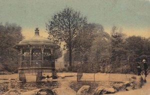 Pearson's Park, HULL, England, PU-1905; TUCK 5902