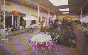 Arizona Tucson The Carousel Garden Restaurant