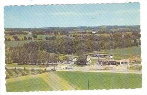 Welcome Court Motel , Restaurant - Service Station , PORT HOPE , Ontario , Ca...