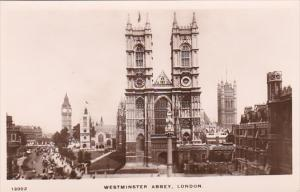 England London Westminster Abbey Photo