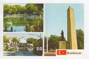 Balikesir - TURKIYE / Turkey, 60-70s