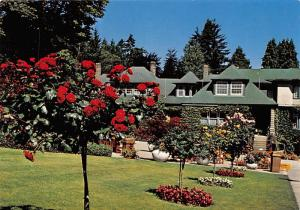 Butchart Gardens - Victoria, BC, Canada