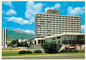 19483 CO, Colorado Springs, Antlers Plaza Hotel