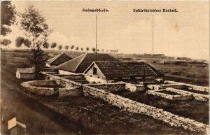 CPA AK Badegebaude GERMANY (876495)