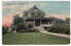 Winslow, Maine, Tacconett Club