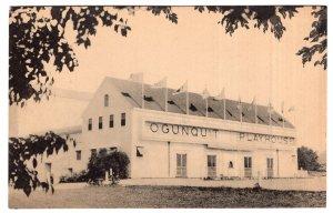Ogunquit, Maine, The Ogunquit Playhouse