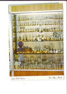 Edison Museum, Light Bulb Collection, Fort Myers, Florida, Interior