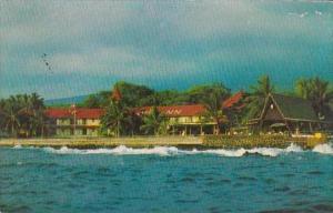 Hawaii Kailua Kona Kona Inn Island OF Hawaii