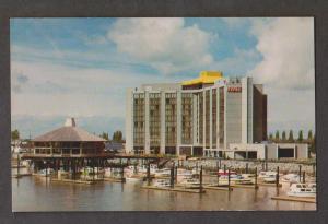 Vancouver Airport Hyatt House Hotel & Marina