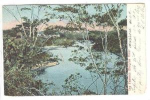 The Famous Chagres River, Panama, 1900-1910s