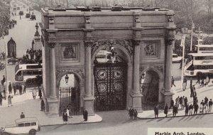Marble Arch , Buckingham Palace , LONDON ; 00s-10s