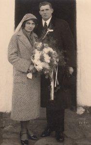 RP : Wedding , 1910-30s ; #2