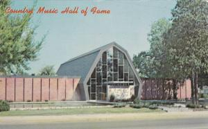 Exterior,  Country Music Hall of Fame and Museum,  Nashville,  Tennessee,   4...