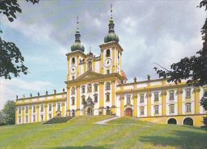 Czech Republic Olomouc Kopecek