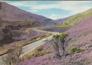 Scotland Inverness-shire The Slochd Pass 1978