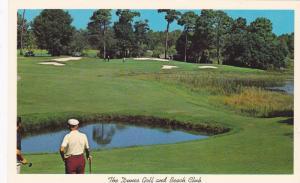 Dunes Golf & Beach Club , Myrtle Beach , South Carolina , 50-60s