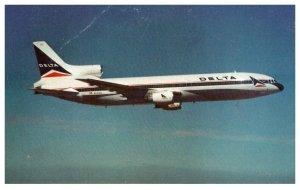 Lockead L-1011 Tristar , Delta Air Lines