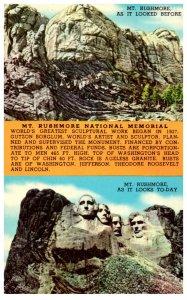 South Dakota  Mt. Rushmore