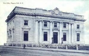 Post Office Niagara Falls NY Unused