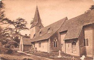 Compton Church United Kingdom, Great Britain, England Unused
